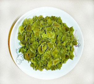 Dehydrated Parsley Flakes